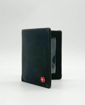 ארנק עור ספר קטן #9639