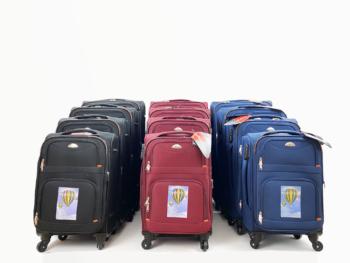 #G-280-48-4-4 סט מזוודות טרול BIB EXPRESS