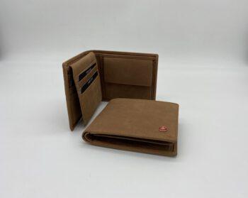 ארנק עור ג׳מס - #812129